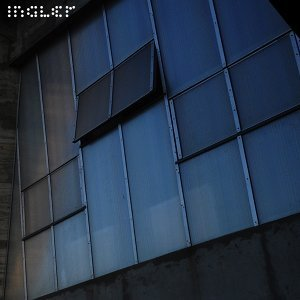 Ingler, Laurent Hô アーティスト写真