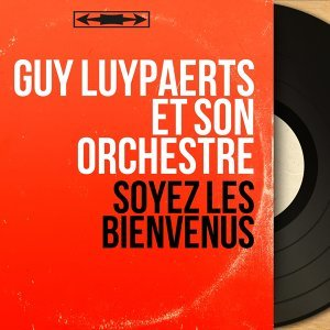 Guy Luypaerts et son orchestre アーティスト写真