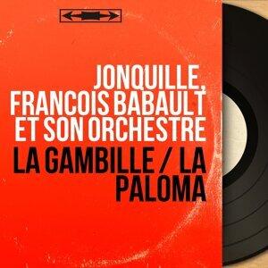 Jonquille, François Babault et son orchestre アーティスト写真