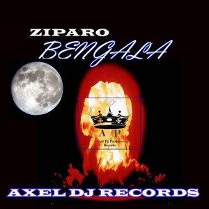 Ziparo 歌手頭像