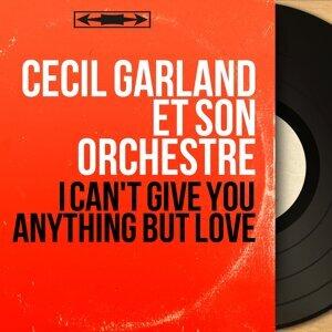 Cecil Garland et son orchestre 歌手頭像