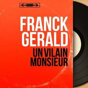Franck Gérald 歌手頭像