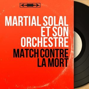 Martial Solal et son orchestre 歌手頭像