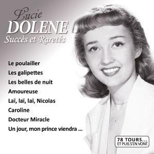 Lucie Dolène 歌手頭像