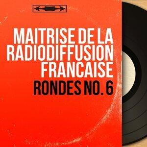 Maîtrise de la Radiodiffusion française 歌手頭像