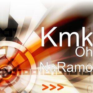 KMK 歌手頭像