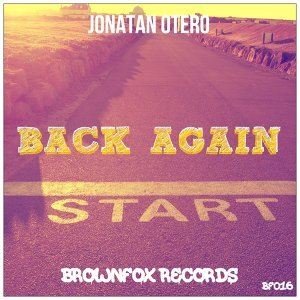 Jonatan Otero 歌手頭像