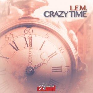 L.E.M. 歌手頭像