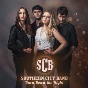 Southern City Band アーティスト写真