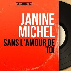 Janine Michel アーティスト写真