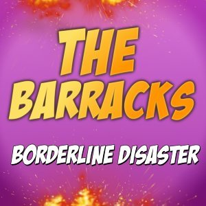 Borderline Disaster 歌手頭像