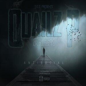 Quailz P. 歌手頭像