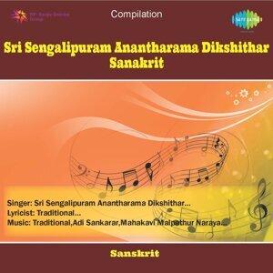 Sri Sengalipuram Anantharama Dikshithar 歌手頭像
