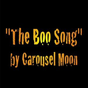 Carousel Moon アーティスト写真