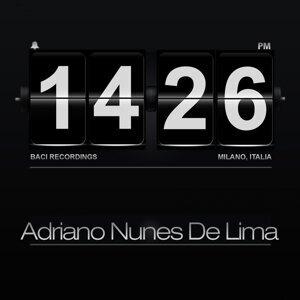 Adriano Nunes De Lima アーティスト写真