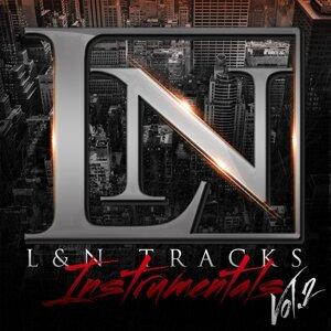L&n Tracks 歌手頭像