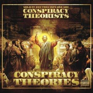 Conspiracy Theorists 歌手頭像
