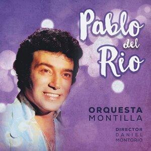 Pablo del Río 歌手頭像