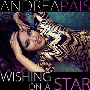 Andrea Pais 歌手頭像