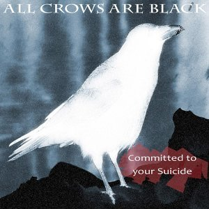 All Crows Are Black アーティスト写真