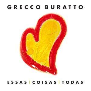 Grecco Buratto 歌手頭像