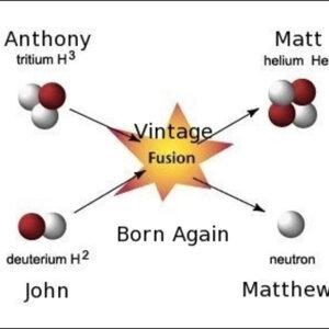 Vintage Fusion 歌手頭像