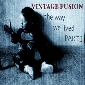 Vintage Fusion アーティスト写真