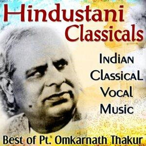 Pt. Omkarnath Thakur 歌手頭像
