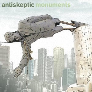 Antiskeptic 歌手頭像