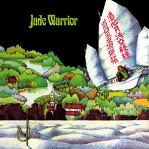 Jade Warrior 歌手頭像