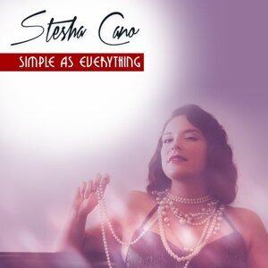 Stesha Cano 歌手頭像