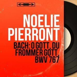 Noëlie Pierront 歌手頭像