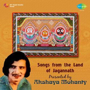 Akshaya Mohanty 歌手頭像