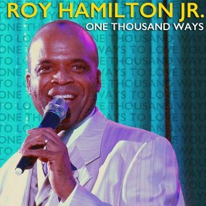 Roy Hamilton Jr.