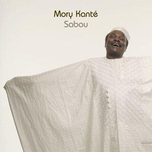 Mory Kante 歌手頭像