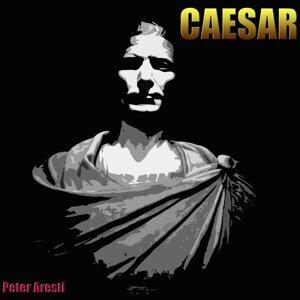 Peter Aresti