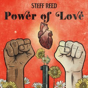 Steff Reed 歌手頭像