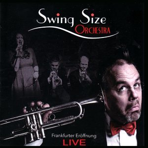 Swing Size Orchestra アーティスト写真