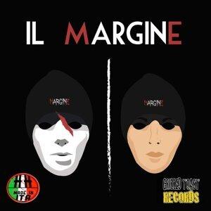 MarginE 歌手頭像