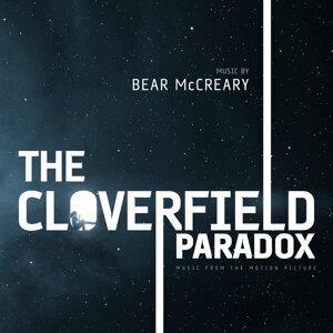 Bear McCreary (貝爾.麥奎瑞)