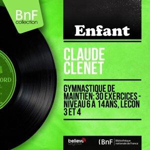 Claude Clenet 歌手頭像