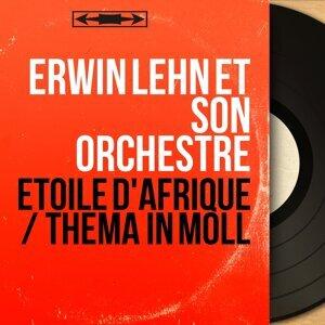Erwin Lehn et son orchestre 歌手頭像