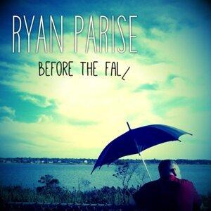 Ryan Parise アーティスト写真