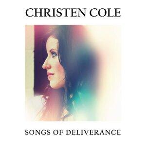 Christen Cole 歌手頭像