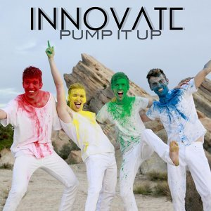 Innovate 歌手頭像