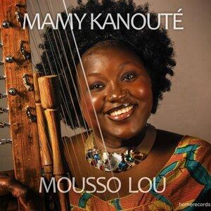 Mamy Kanouté アーティスト写真