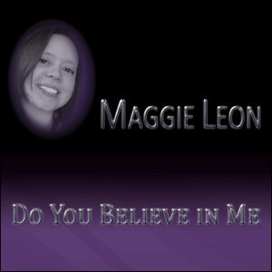 Maggie Leon アーティスト写真