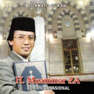 H Muammar ZA 歌手頭像