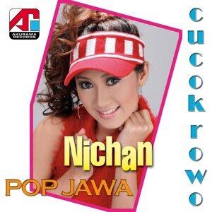 Nichan 歌手頭像