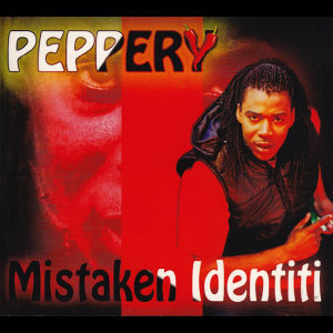 Peppery 歌手頭像
